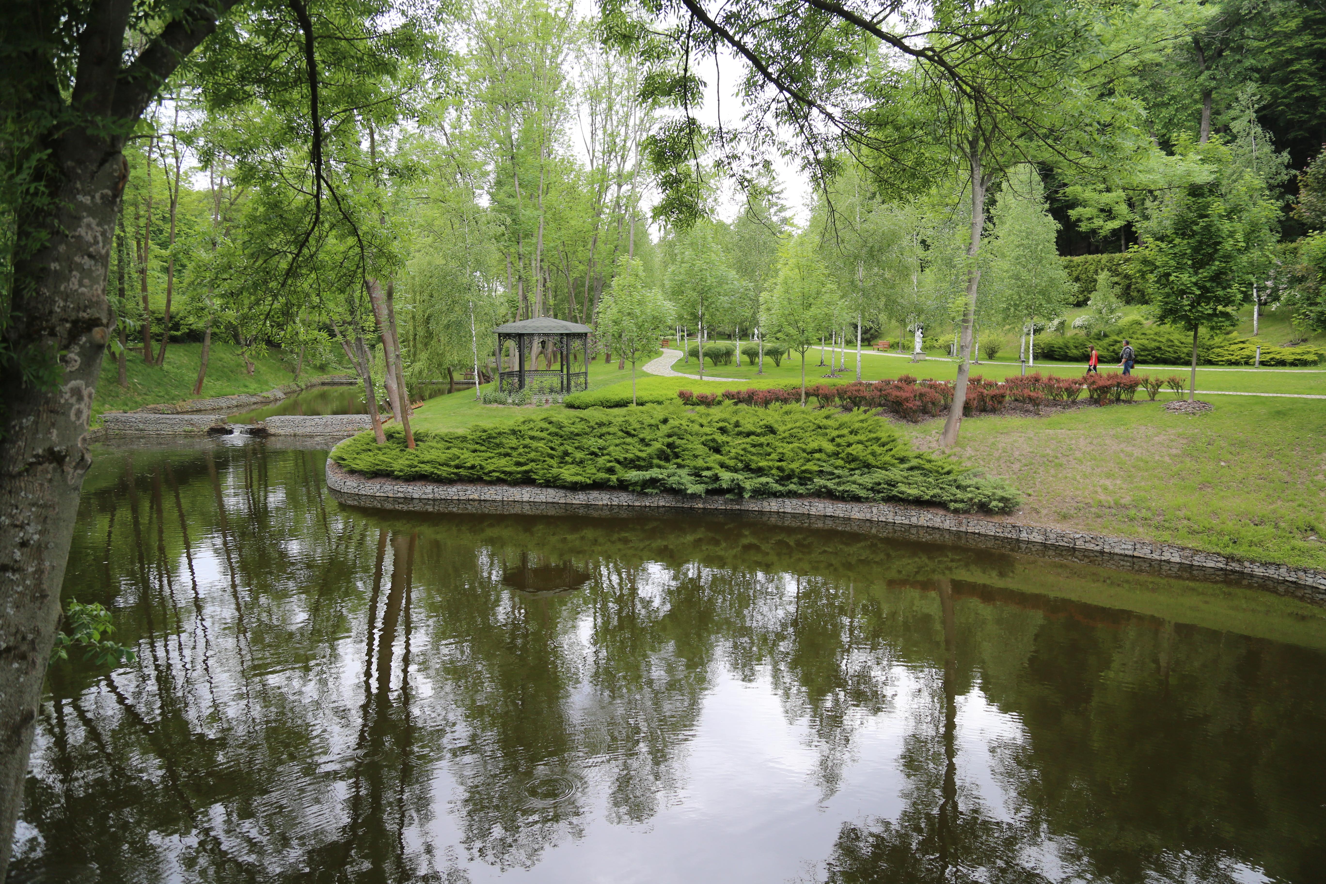 Історичний парк Межигір'я
